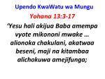 upendo kwawatu wa mungu10