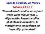 upendo kwawatu wa mungu12