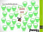 la mobilisation1