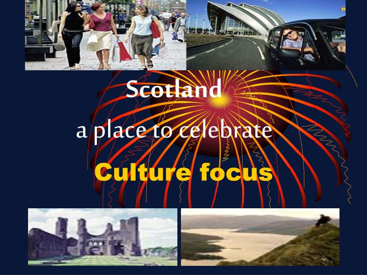 scotland a place to celebrate n.