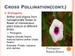 cross pollination cont2