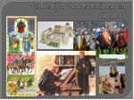 3 de tijd van monniken en ridders