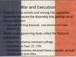 war and execution1