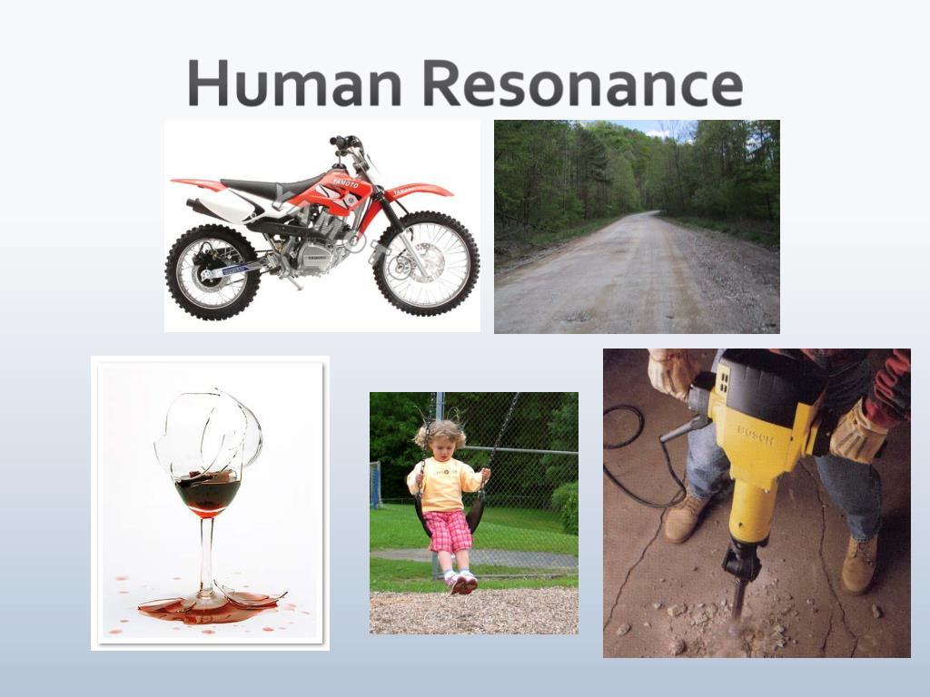 PPT - Resonance PowerPoint Presentation - ID:2086305