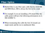 fiber optics16