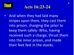 acts 16 23 24
