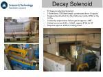 decay solenoid1
