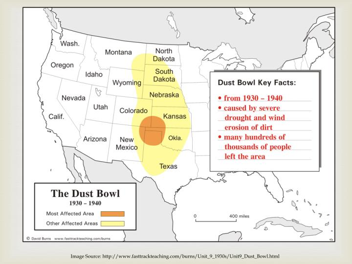 people affected by the dust bowl essay 06032017 learn about the dust bowl  the 1930's dust bowl drought share flipboard email print photoquest/archive photos/getty images science weather & climate.