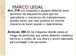 marco legal10