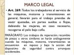 marco legal5