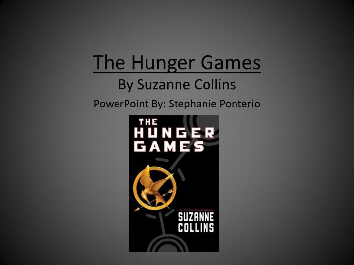 the hunger games n.