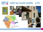 msp de clion 2009 6 ps