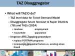 taz disaggregator1