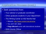 application process cont2