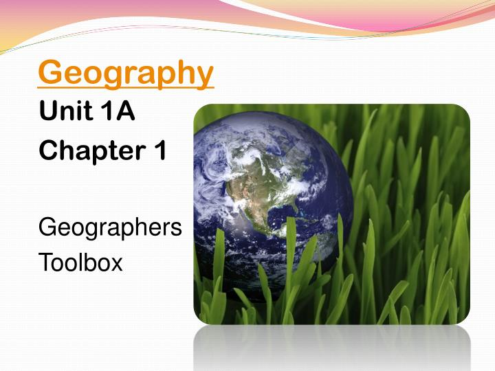 intro to geography ch7 quiz Chapter 7 key issue 4 of the cultural landscape 11th edition by james m rubenstein as presented by andrew patterson.