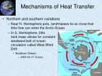 mechanisms of heat transfer2