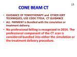 cone beam ct