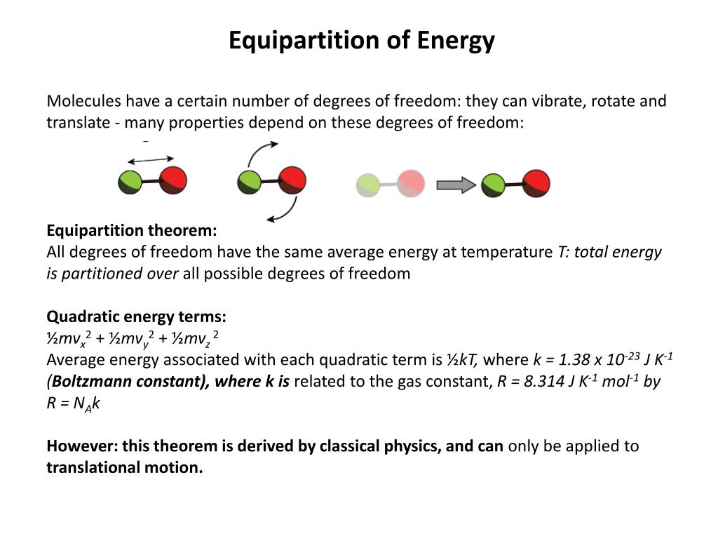 PPT - TRT 401 PHYSICAL CHEMISTRY PowerPoint Presentation ...