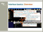 interface basics overview3