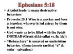ephesians 5 181