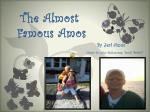 the almost famous amos
