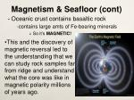 magnetism seafloor cont1