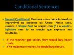 conditional sentences3