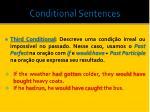 conditional sentences4