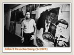 robert rauschenberg b 1925