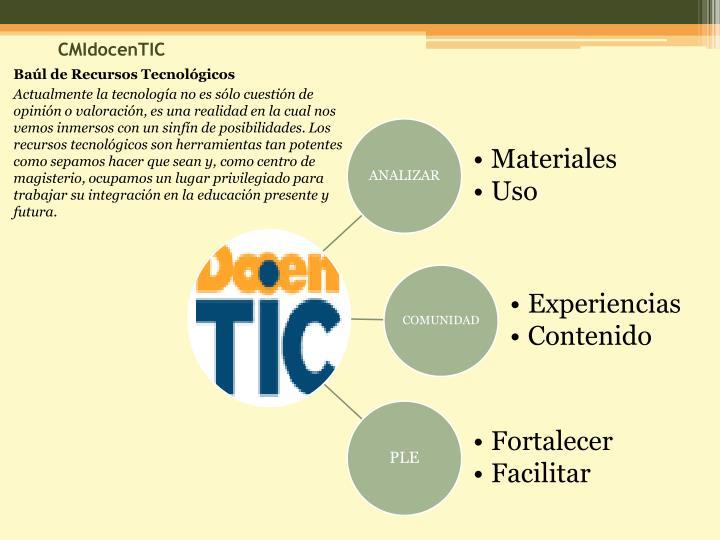 Cmidocentic