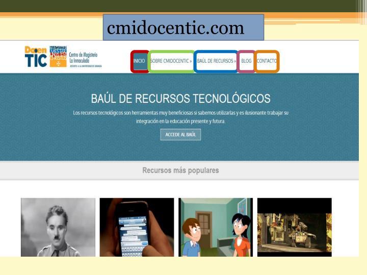 cmidocentic.com