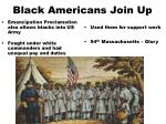 black americans join up1