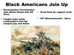 black americans join up2