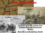 war in the west1