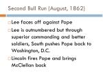 second bull run august 1862