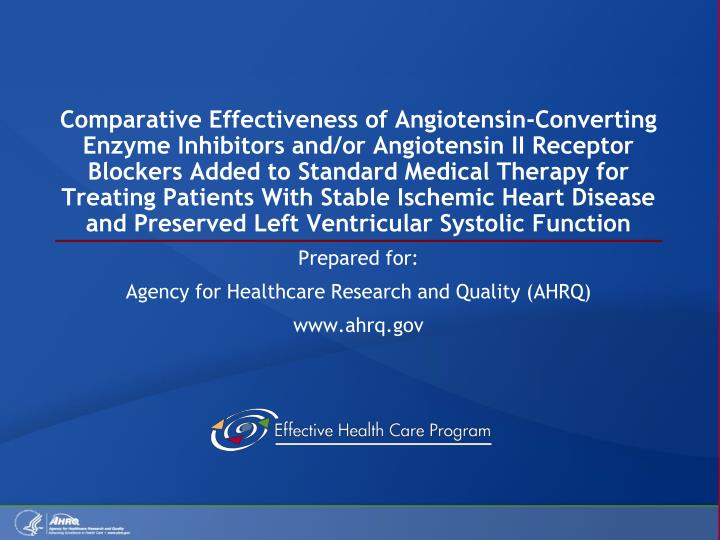 prepared for agency for healthcare research and quality ahrq www ahrq gov n.