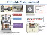 moveable multi probes 3