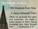 the attack of idols1