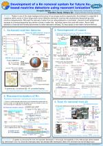 development of a rn removal system for future xe based neutrino detectors using resonant ionization