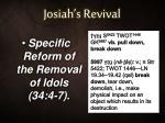 josiah s revival2