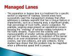 managed lanes14