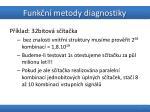funk n metody diagnostiky2