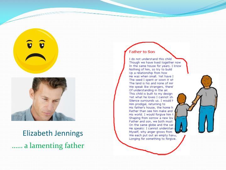 Elizabeth jennings1