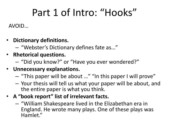 Part 1 of intro hooks1