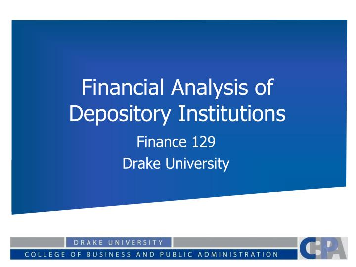 presentation on financial analysis Free financial ppt template is a presentation template for microsoft powerpoint that you can download to make financial ppt presentationsthe slide design has a bright background color and coin pictures in the design.
