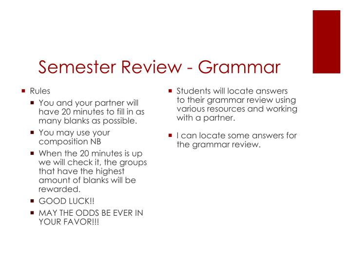 semester review We checked easy semester for scam and fraud our comprehensive easysemestercom review will show you if easysemester is legit and whether it is safe.