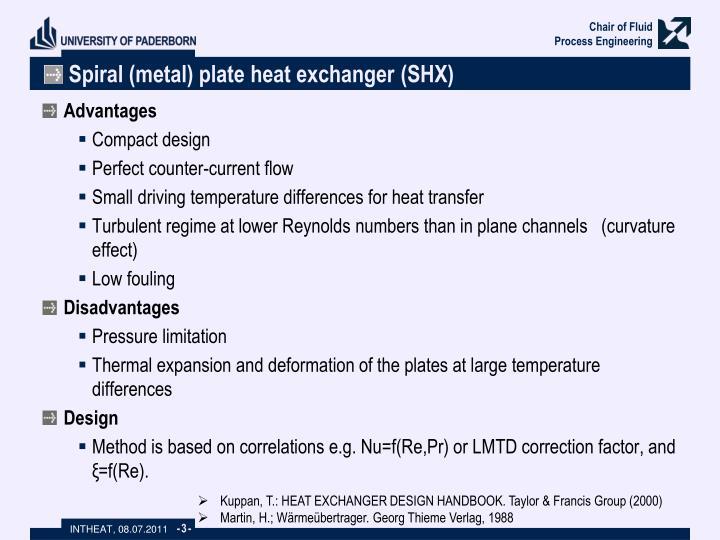 heat exchanger design handbook kuppan pdf