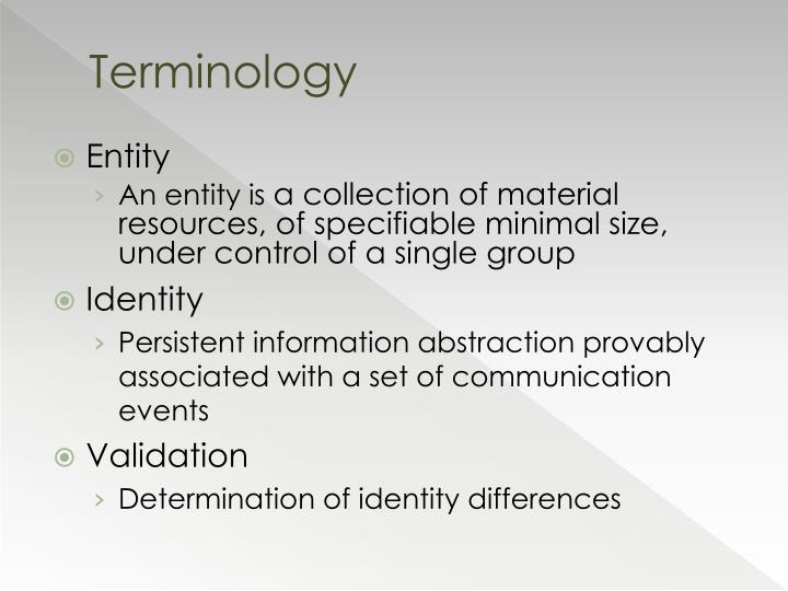 determination of the identity of an unknown Experiment: identification of unknowns  summarizing your data and the final identity of your unknown compound make sure you  fist determination can be made rapidly to get an approximate value then, after the instrument has cooled off, you can.