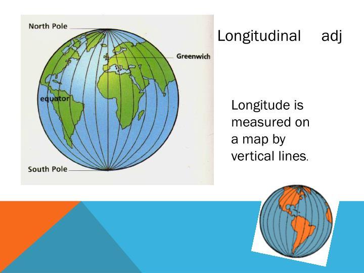 Longitudinal