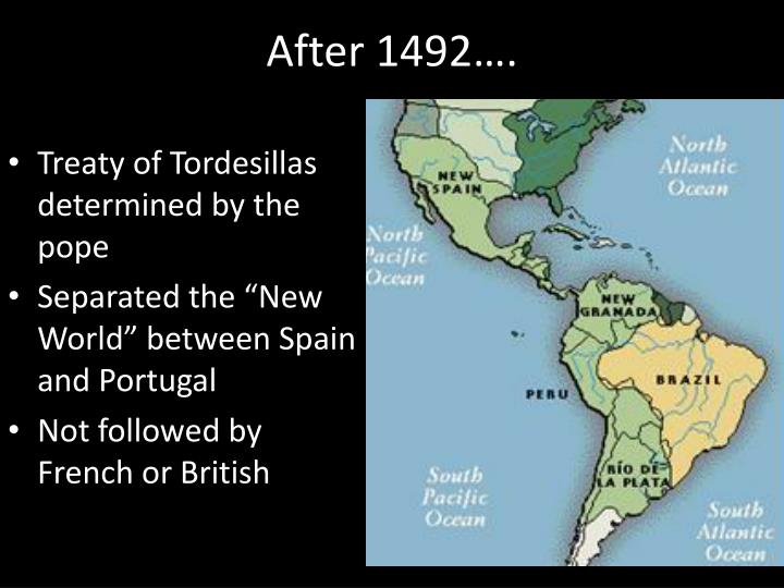 effects on spanish conquest of the americas essay The spanish conquistadors dbq the european discovery of the americas  below is an essay on spanish  these spanish conquistadors had many motives for conquest.
